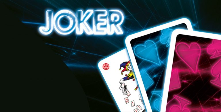 Joker Playing Cards General Image