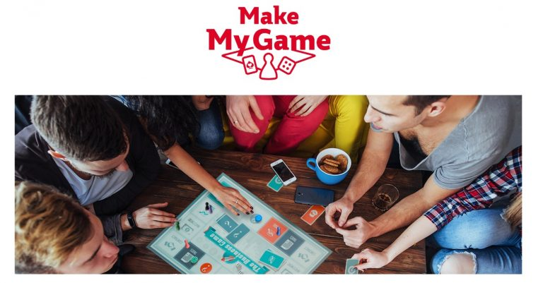 With Make My Game, you can make high-quality games for all needs and purposes.