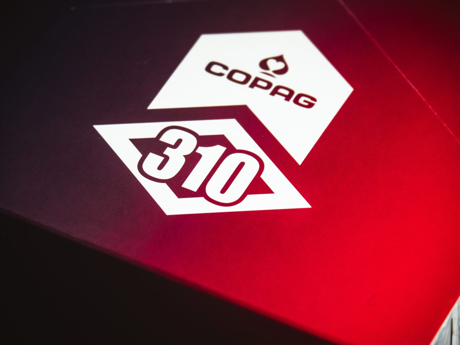 COPAG 310 – Developed in the Pursuit of Mastery – Cardistry