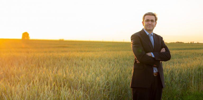 Stefaan Merckx nieuwe CEO Cartamundi