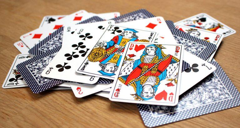 Ducale cartes à jouer